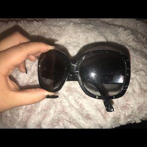 Limited Edition Ferragamo Sunglasses